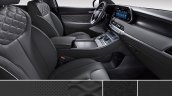Hyundai Palisade Calligraphy Black Interior