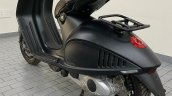 Vespa 946 Emporio Armani Rear Three Quarter Lt