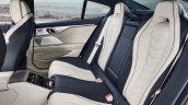 Bmw 8 Series Gran Coupe Rear Seats 424f