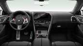 Bmw M8 Coupe Interior Dashboard 6b6f