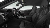 Bmw M8 Coupe Interior Front Seats