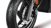 Bs6 Hero Maestro Edge 125 Front Disc Brake