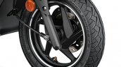 Bs6 Hero Maestro Edge 125 Front Wheel