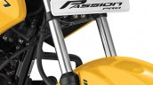Bs6 Hero Passion Pro Front Forks A92e