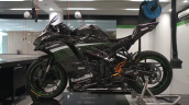 Modified Kawasaki Ninja Zx 25r Lhs