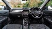 Suzuki Vitara Interior 9c9f