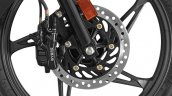 Bs6 Hero Glamour Front Disc Brake 1f28