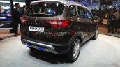 Renault Triber Amt Dual Tone Rear Three Quarters R