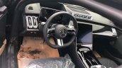 2021 Mercedes S Class Interior Dashboard