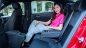 2020 Honda City Rear Seat 3a22