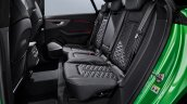 Audi Rs Q8 Rear Seats 3e87