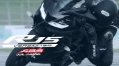 Bs Vi Yamaha Yzf R15 Promotional Video Feature Ima