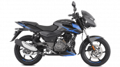 Bs6 Bajaj Pulsar 150 Twin Disc Blue
