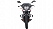 Bs6 Bajaj Pulsar 150 Twin Disc Front View