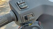 Hero Destini 125 Road Test Review Detail Shots Swi