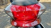 Hero Destini 125 Road Test Review Detail Shots Tai