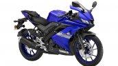 Yamaha R15 V3 0 Bs Vi Racing Blue F86f