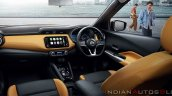 2020 Nissan Kicks E Power Facelift Interior 5230 1