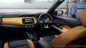 2020 Nissan Kicks E Power Facelift Interior