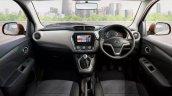 Datsun Go Plus Interior 138950 1024x579