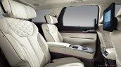 Hyundai Palisade Vip Rear Seats Interior 7325