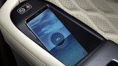 Hyundai Palisade Vip Rear Wireless Charger 352b