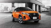 Nissan Kicks Facelift E Power 2020 589d