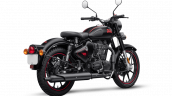 Bs6 Royal Enfield Classic 350 Stealth Black Static