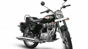 Royal Enfield Bullet 350 Bs6 Forest Green