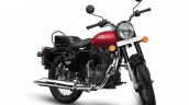 Royal Enfield Bullet 350 Es Bs6 Regal Red