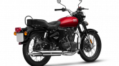Royal Enfield Bullet 350 Es Bs6 Regal Red Static