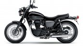 Kawasaki W800 Left Side