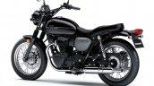 Kawasaki W800 Rear 3 Quarter