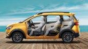 Renault Triber Amt Cabin