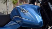 Tvs Victor Review Still Fuel Tank