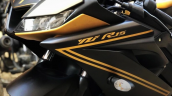 Yamaha R15 V3 0 Gold Fairing