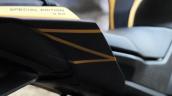 Yamaha R15 V3 0 Gold Rear Cowl