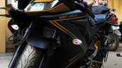 Yamaha R15 V3 0 Gold Static