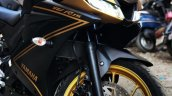 Yamaha R15 V3 0 Gold Static Shot