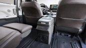 2021 Toyota Sienna Platinum Second Row Seat 4b11