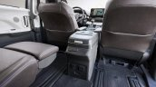 2021 Toyota Sienna Platinum Second Row Seat