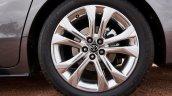 2021 Toyota Sienna Platinum Wheel 27a1