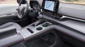 2021 Toyota Sienna Xse Dashboard Af94