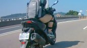 Yamaha Cygnus X 125 Spy Shot Rear