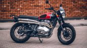 Royal Enfield Interceptor 650 Scrambler Lhs