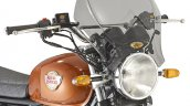 Royal Enfield Interceptor 650 Windscreen