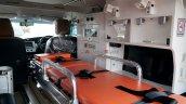 Toyota Innova Ambulance Interior 7b22