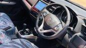 2020 Honda Wr V Facelift Interior Dashboard 3de5