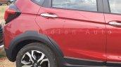 2020 Honda Wr V Facelift Side 27ab