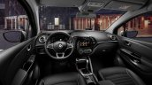 2021 Renault Captur Facelift Interior Dashboard 62
